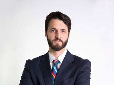 Andrew Cvitanovic Attorney