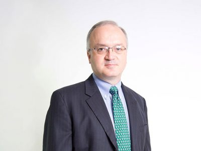David A. Parsiola Partner