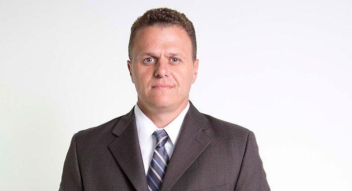 Brandon Taylor, Partner
