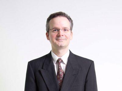 Darren Sumich Partner